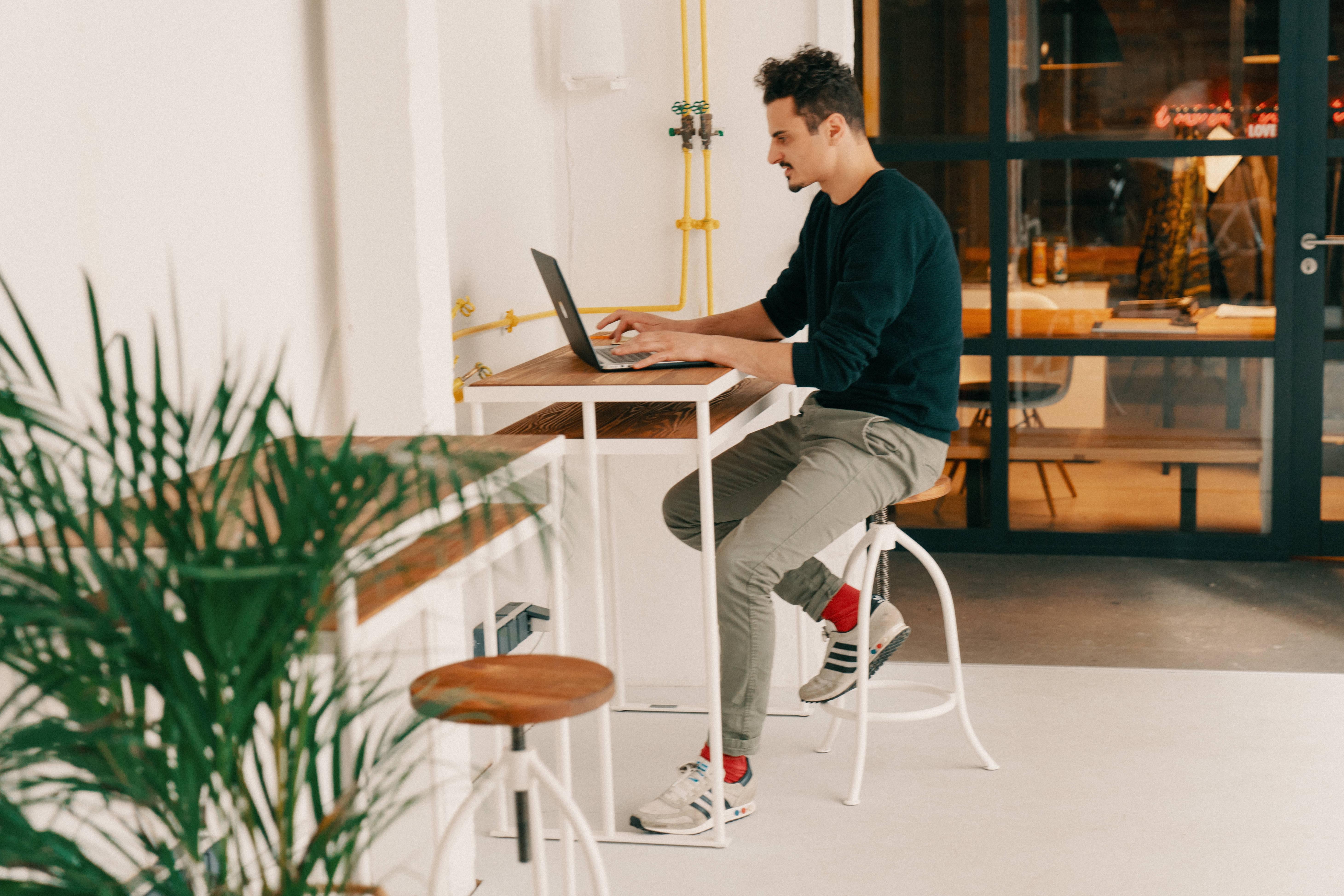 Coworkingspace Hamburg