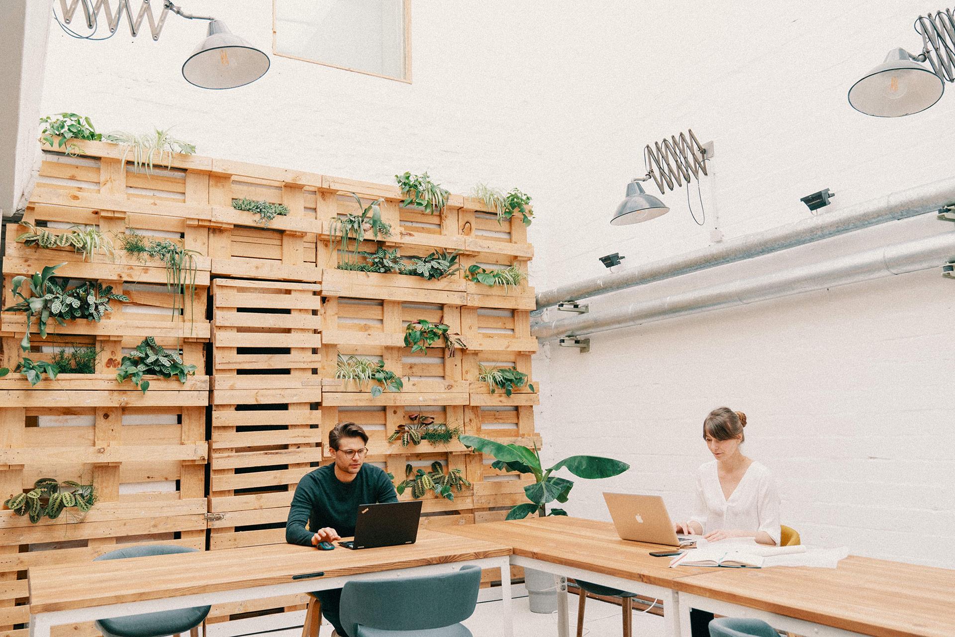 Büros zur Miete in Hamburg Altona
